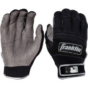 Franklin Adult All Weather Pro Series Batting Gloves