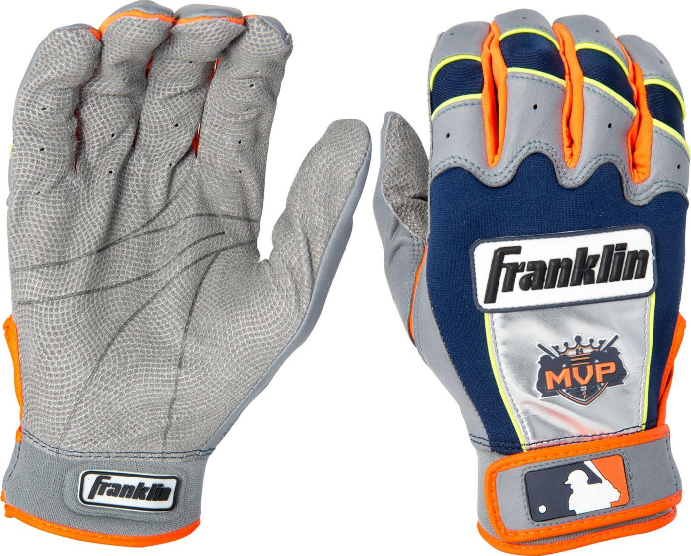 Franklin Adult Miguel Cabrera CFX PRO Series Batting Gloves