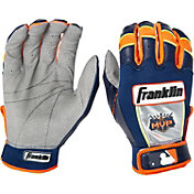 Franklin Adult Miguel Cabrera CFX PRO Series Batting Gloves