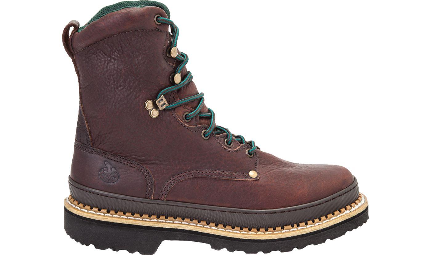Georgia Boot Men's Giant 8'' Work Boots