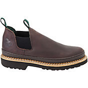 Georgia Boot Men's Giant Romeo Work Shoes