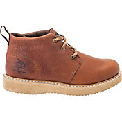 Georgia Boot Men's Farm & Ranch Chukka Work Boots