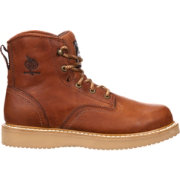 Georgia Boot Men's Wedge Steel Toe Work Boots