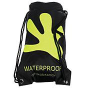 geckobrands Waterproof Drawstring Backpack