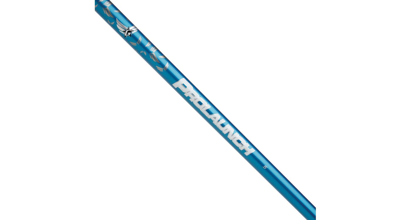 Grafalloy ProLaunch Blue 45 Graphite Wood Shaft (.335'' Tip)