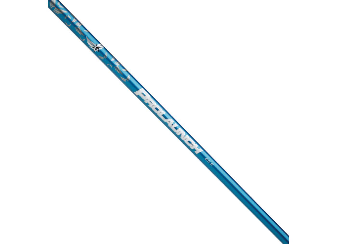 Grafalloy ProLaunch Blue 65 .335 Graphite Wood Shaft