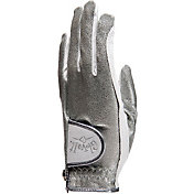 Glove It Women's Silver Bling Golf Glove
