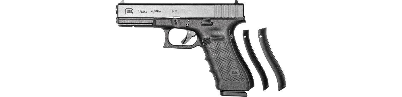 Glock G17 Gen 4 Pistol