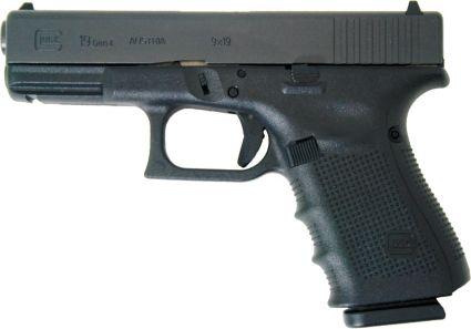 94364bb4878274 Glock G19 Gen4 Pistol - 15 Round