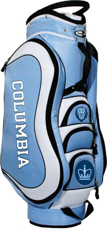 Team Golf Columbia Lions Cart Bag