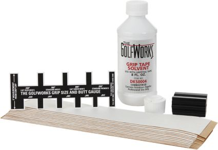 GolfWorks Professional Grip Kit