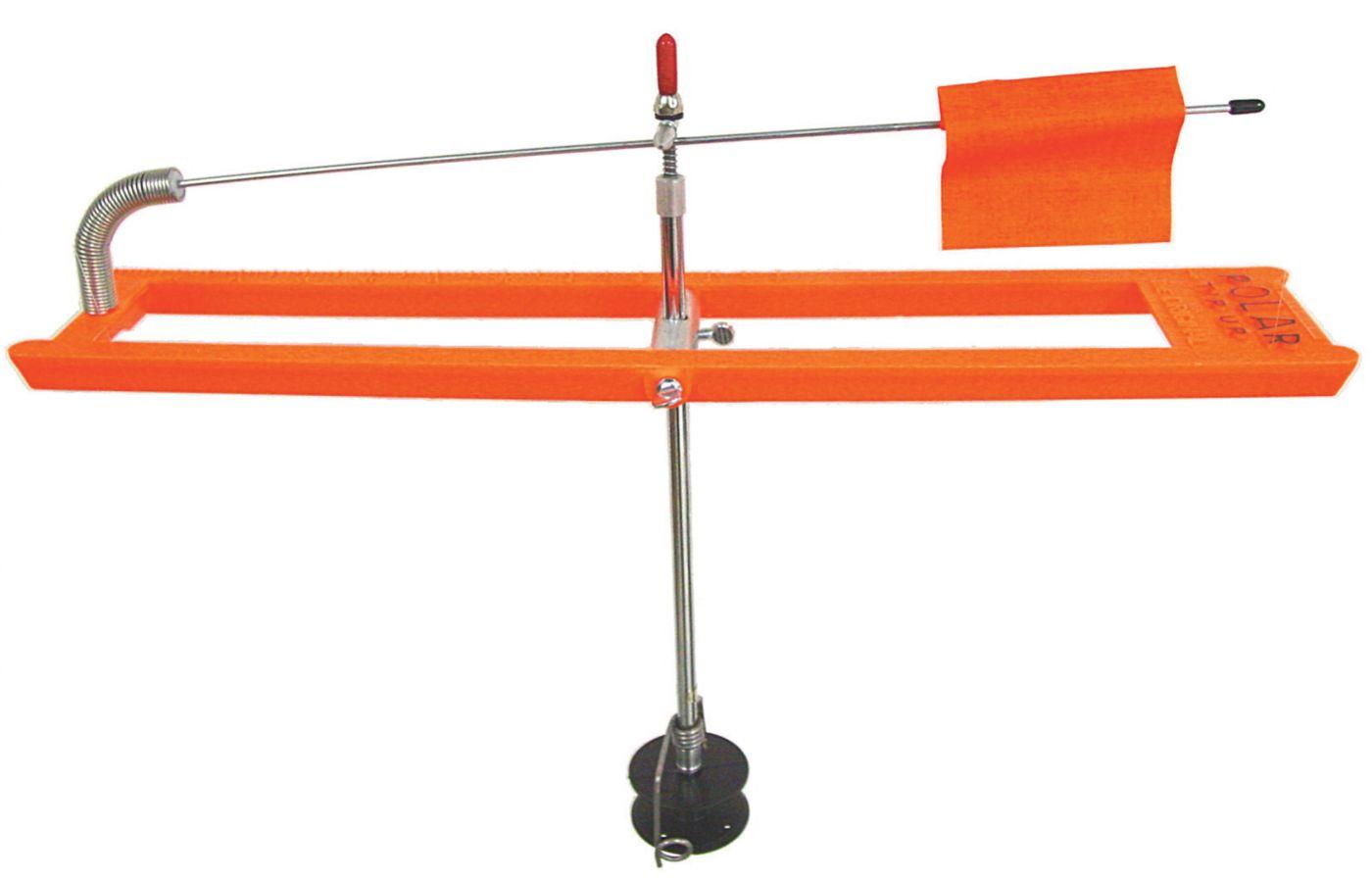 HT Polar Tip-Up (200' Metal Spool)