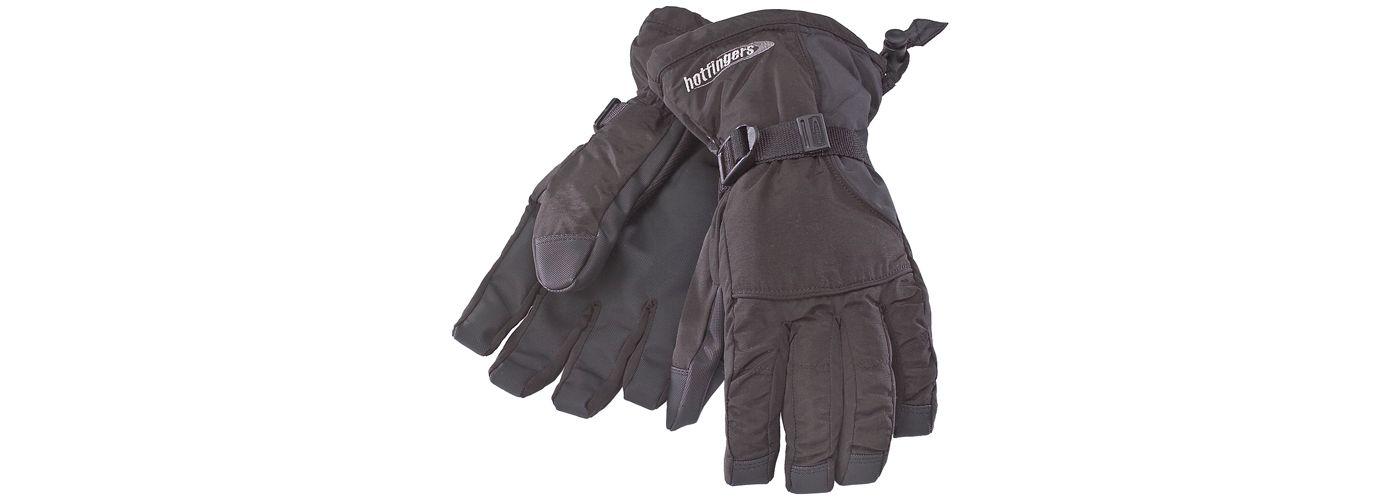 Hot Fingers Women's Rip-N-Go Gloves