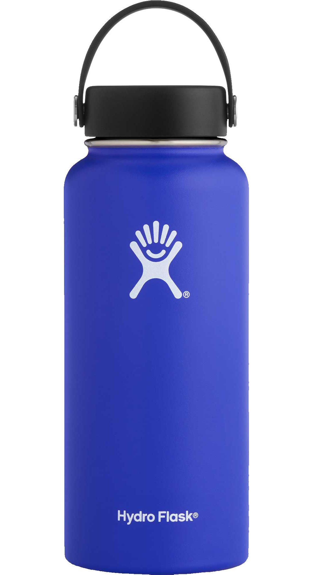 9cc7504626 Hydro Flask Wide Mouth 32 oz. Bottle | DICK'S Sporting Goods