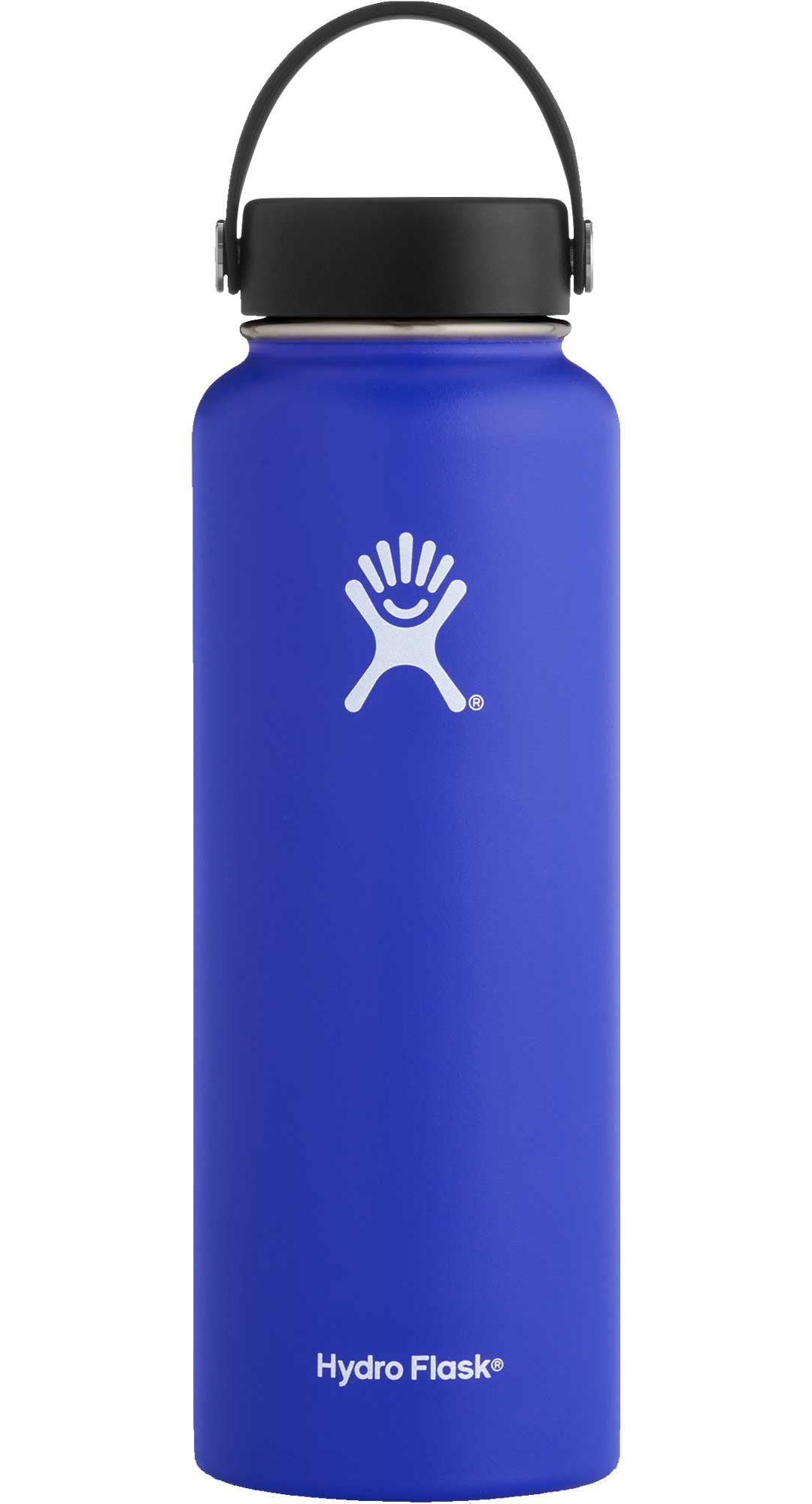 06304909f7 Hydro Flask 40 oz. Wide Mouth Bottle   Field & Stream