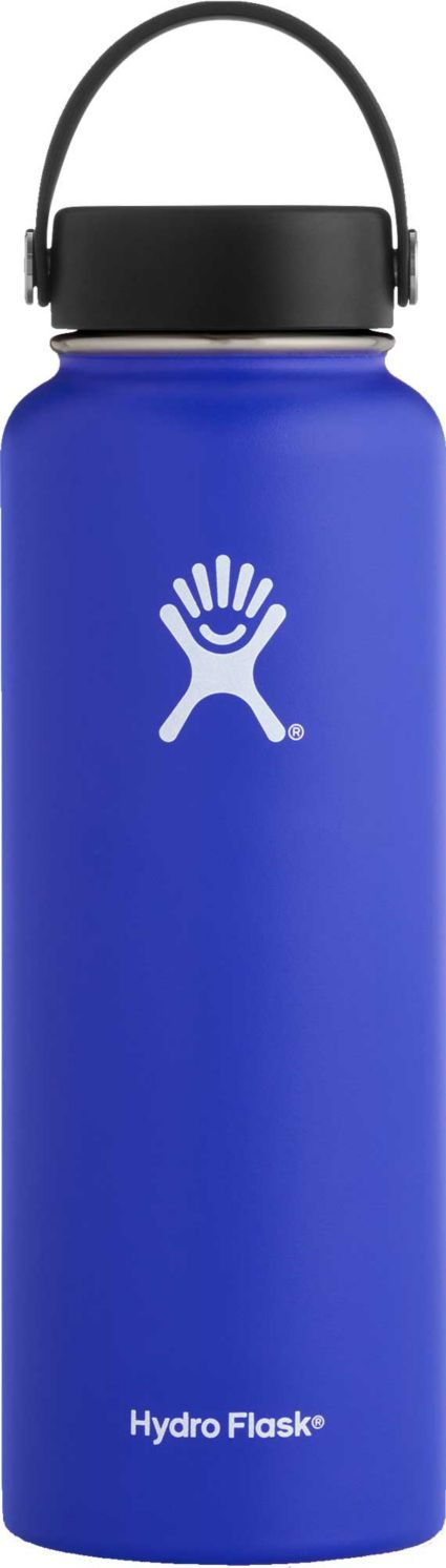 Hydro Flask 40 oz. Wide Mouth Bottle