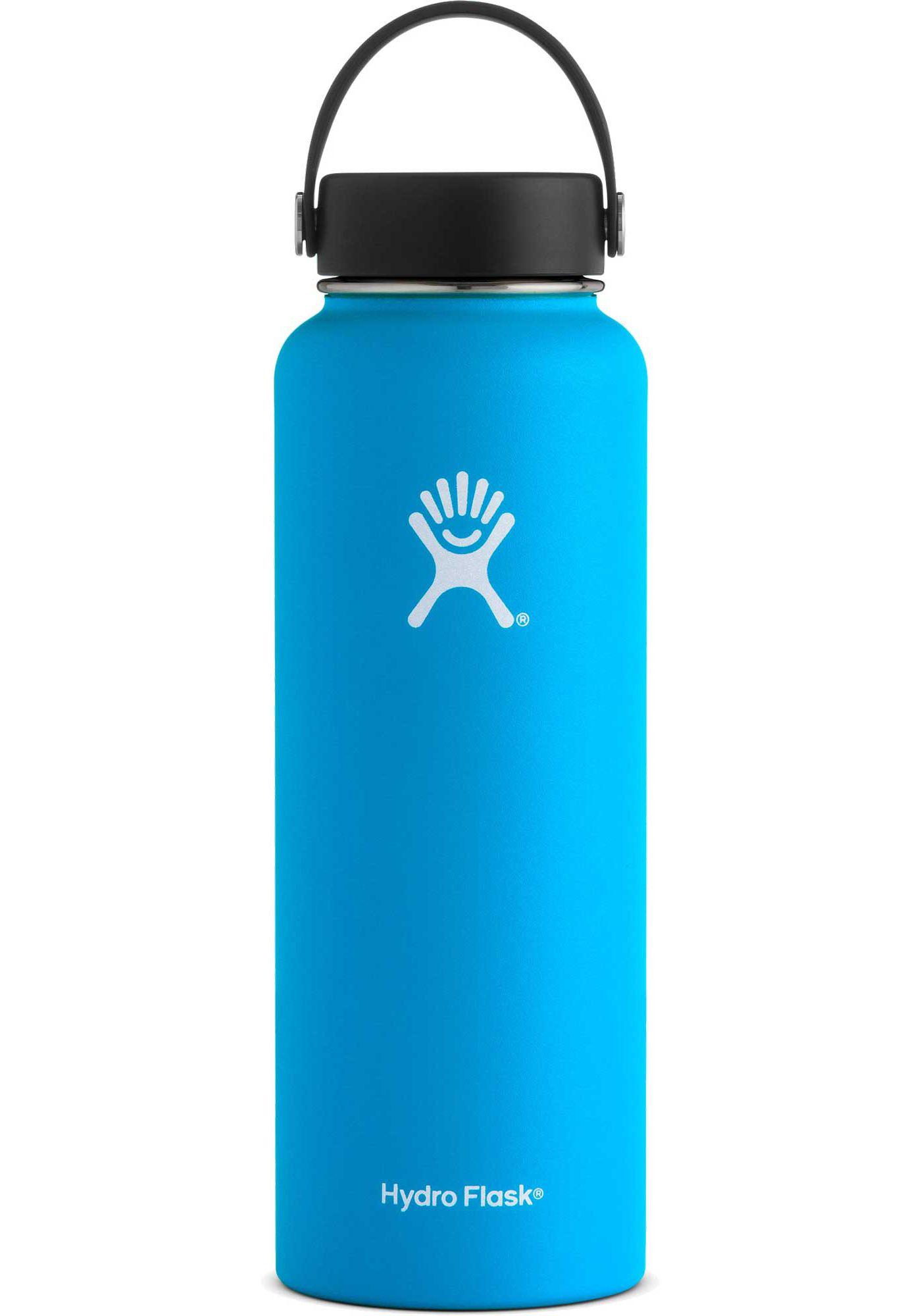 Hydro Flask Wide Mouth 40 oz. Bottle