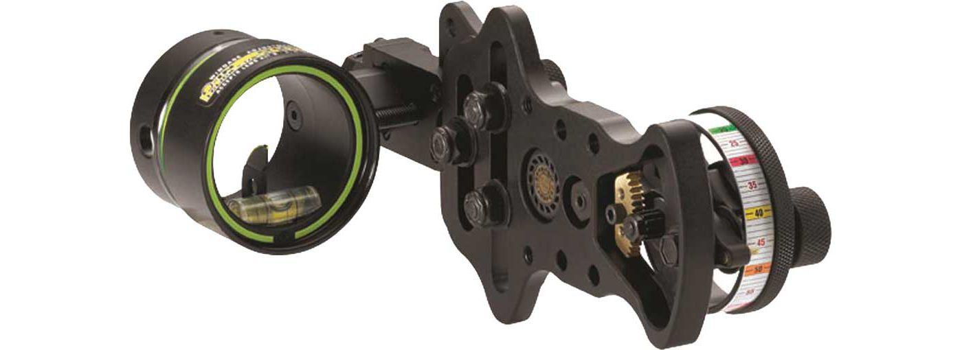 HHA Optimizer Ultra Single Pin Sight - RH