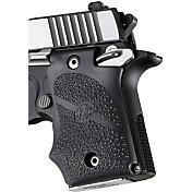 Hogue Rubber Grip with Finger Grooves – SIG Sauer P938 Ambi Safety