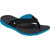 Hurley Men's Flex Flip Flops