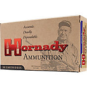 Hornady .223 Rem Match Rifle Ammo – 20 Rounds