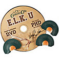 Hunters Specialties E.L.K. University PHD Elk Calls and DVD