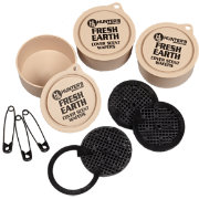 Hunters Specialties Fresh Earth 3 Pack Scent Wafers