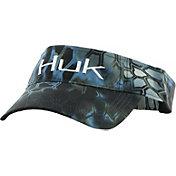 Huk Men's Kryptek Logo Visor
