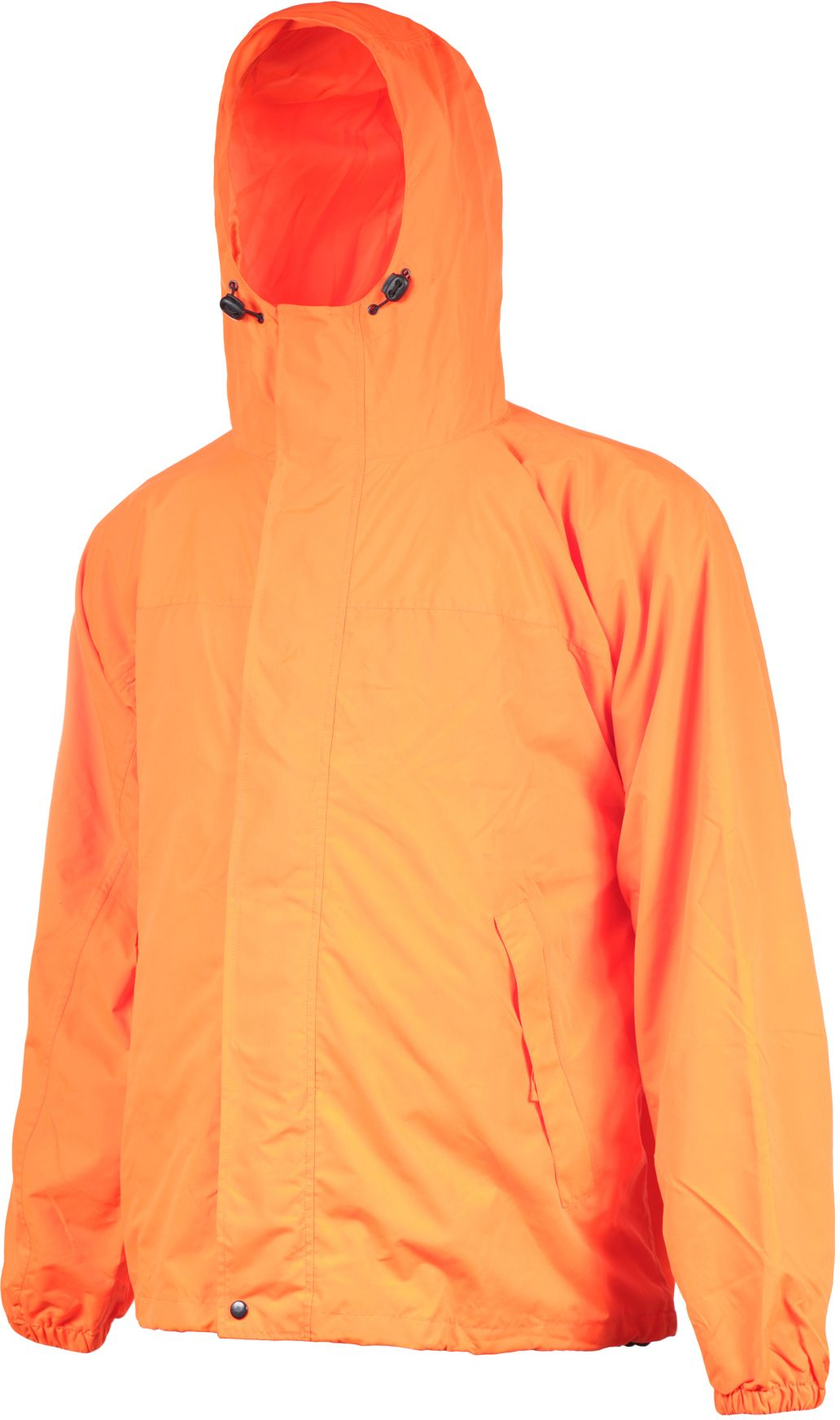 Huntworth Men's Microfiber Jacket, Size: XXL, Blaze Orange thumbnail