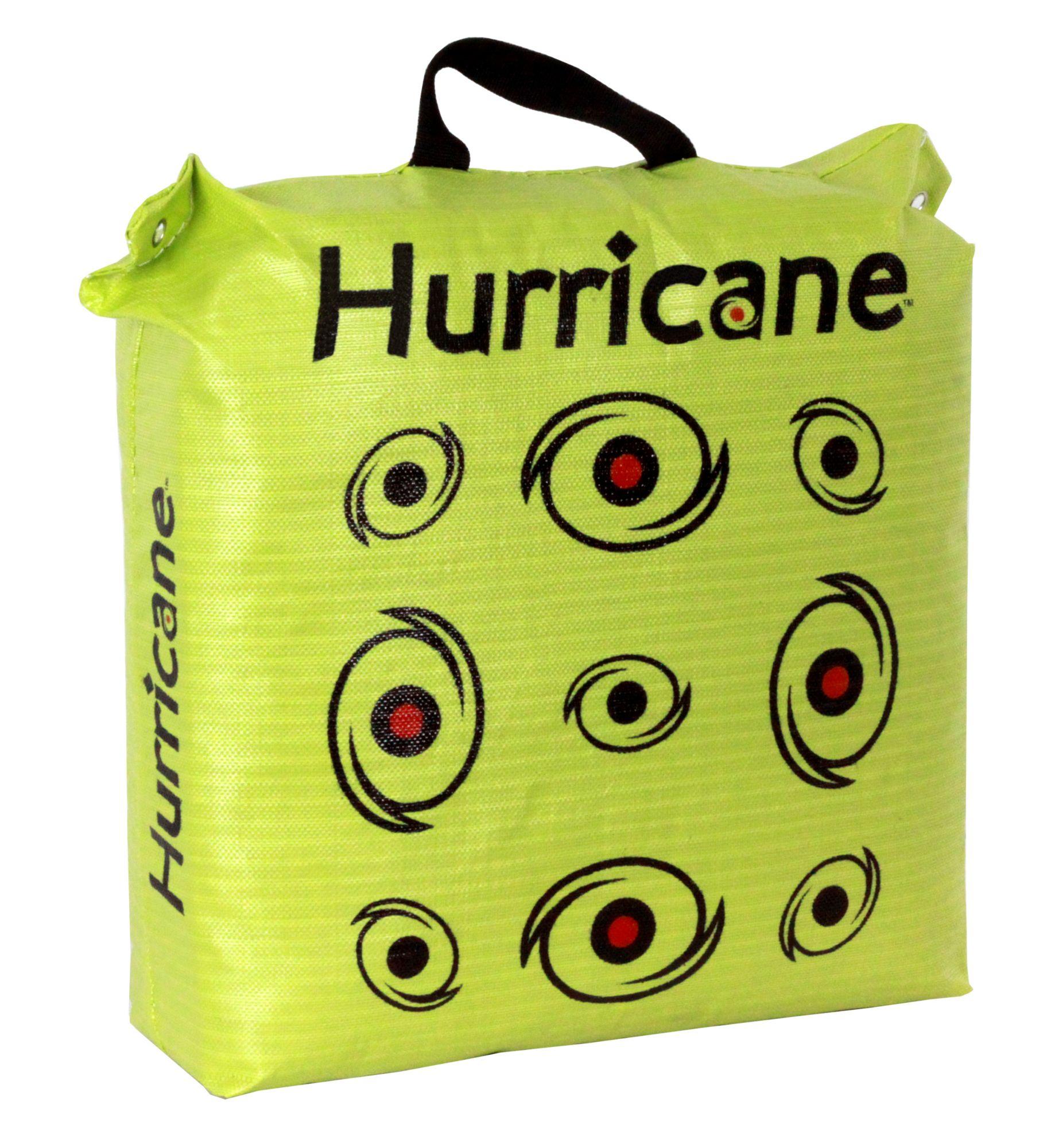 Hurricane H20 Bag Archery Target, green thumbnail