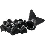"Implus Sof Sole 1/2"" Nylon Replacement Football Cleats"
