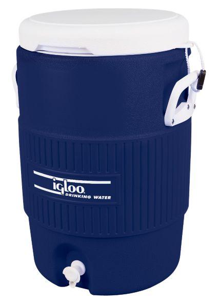 Igloo 5 Gallon Seat Top Cover
