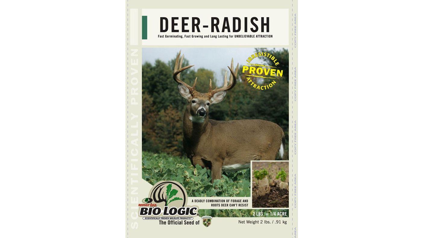 Biologic Deer Radish