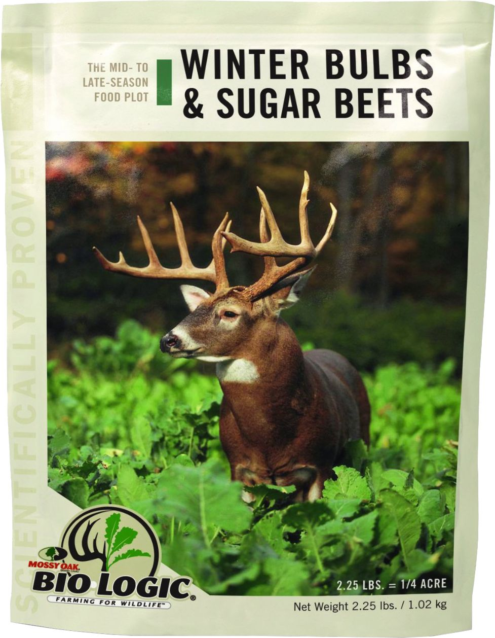 BioLogic Winter Bulbs & Sugar Beets Bag