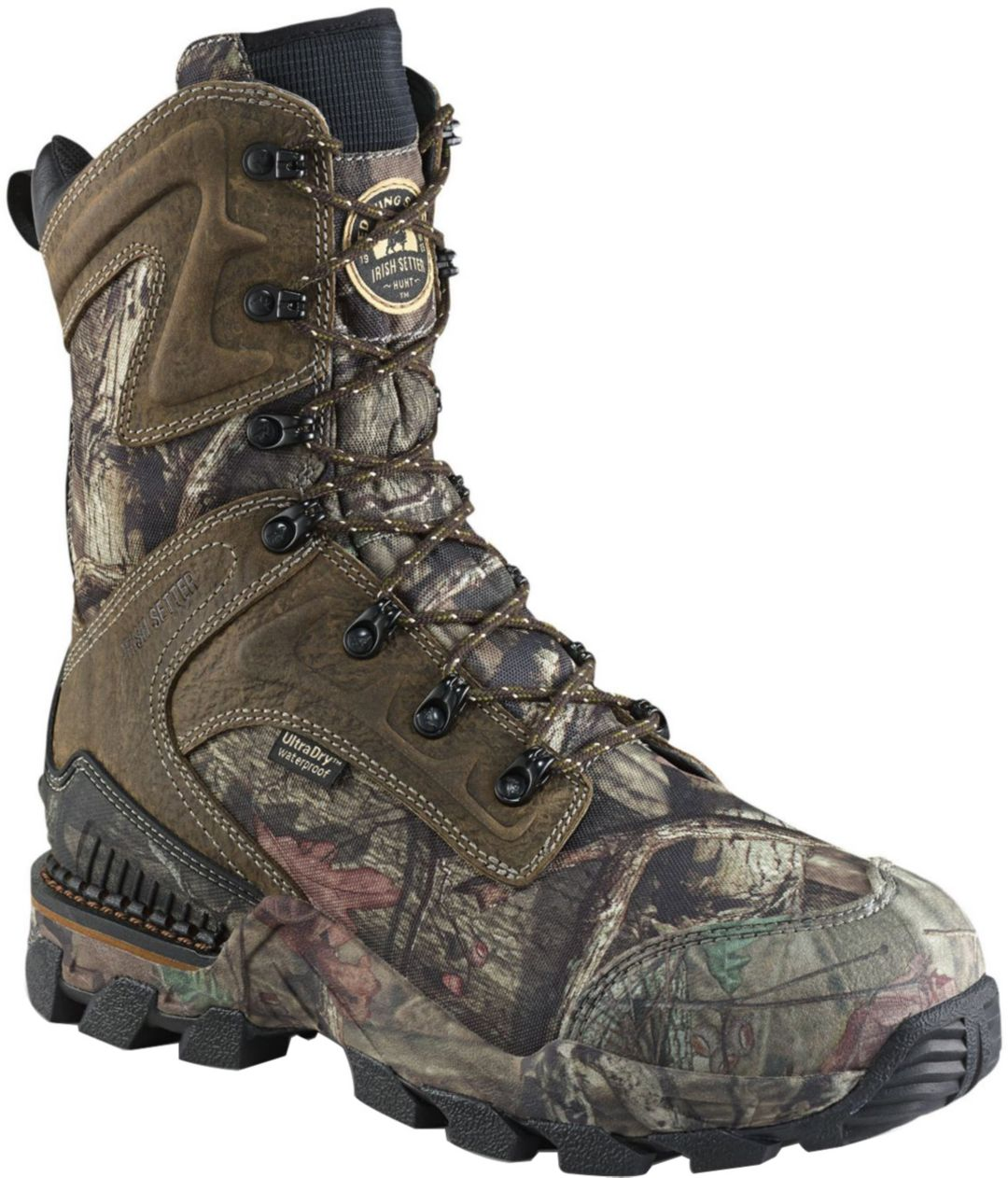 Irish Setter Men S Deer Tracker Hunting Boots