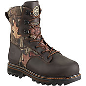 "db9e7cccbbcb1 Irish Setter Men's Gunflint II 10"" Waterproof 1000g Insulated Field Hunting  Boots"