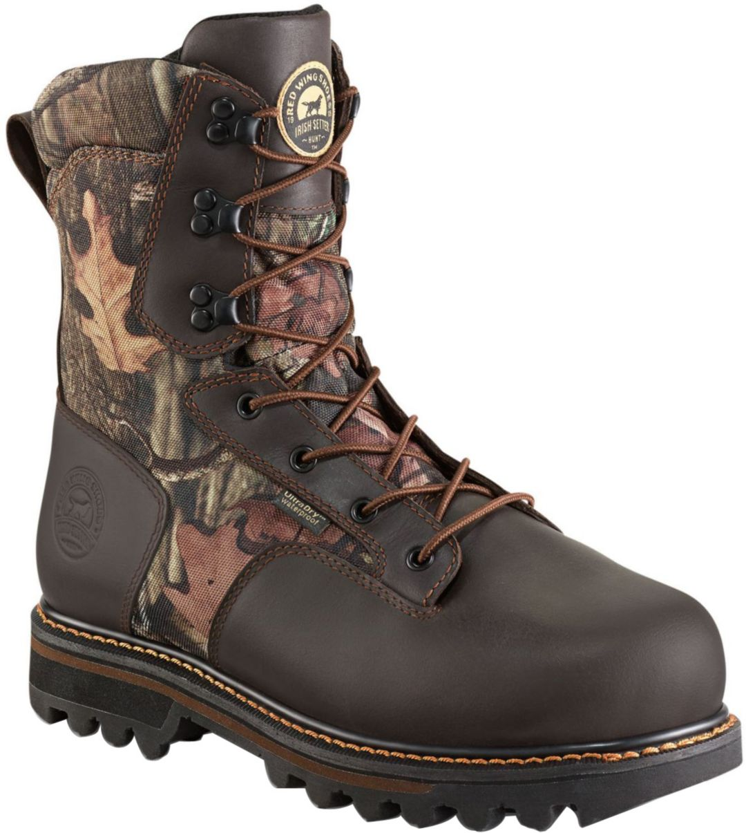 Red Wing Boots Hunting