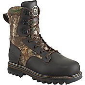 Irish Setter Men's Gunflint II 10'' 400g Waterproof Field Hunting Boots