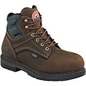 "Irish Setter Men's Ramsey 6"" Waterproof Work Boots"