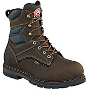 "Irish Setter Men's Ramsey 8"" Waterproof Aluminum Toe Work Boots"