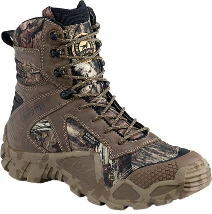 "buy online 177a5 0928a Irish Setter Men s Vaprtrek 8"" Waterproof Field Hunting Boots. noImageFound.  Previous. 1"