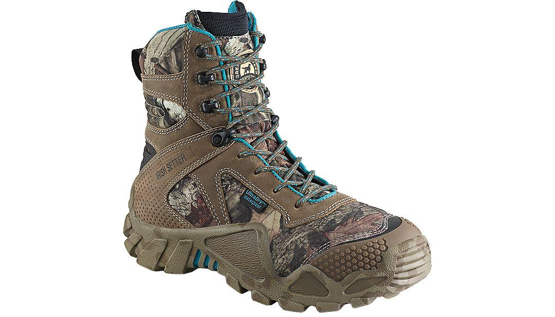 79bd04925af Irish Setter Women's Vaprtrek 400g Insulated Hunting Boots