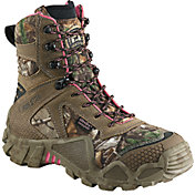 Irish Setter Women's Vaprtrek Hunting Boots