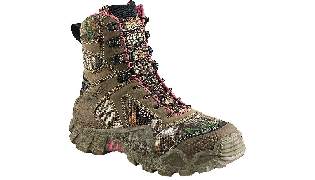 090002aae03 Irish Setter Women's Vaprtrek Hunting Boots | Field & Stream