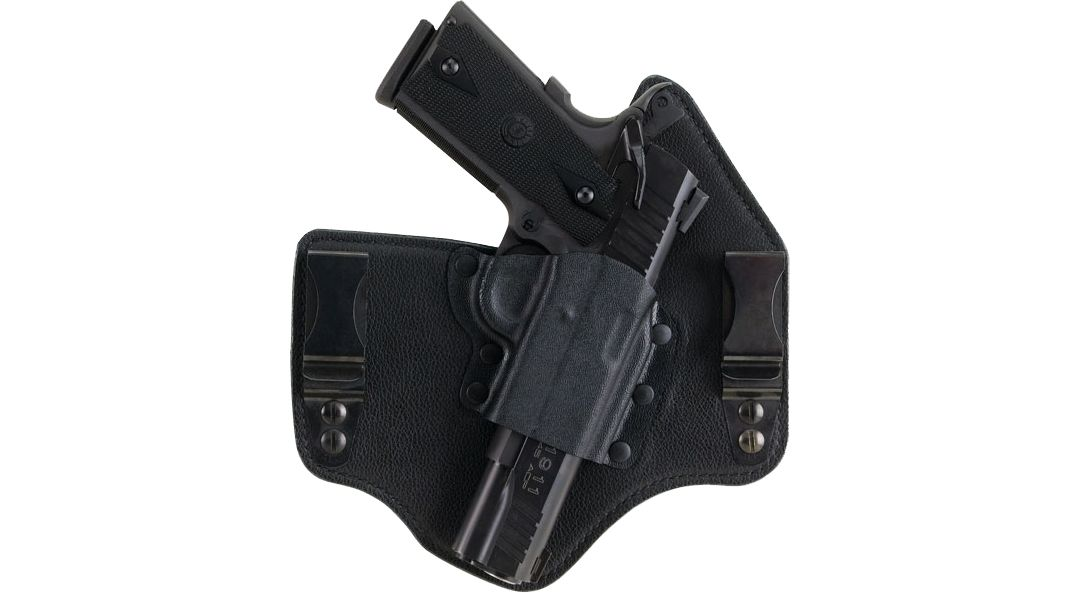 Galco Kingtut IWB Holster – Glock 22