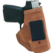 Galco Stow-N-Go IWB Holster – Springfield XD