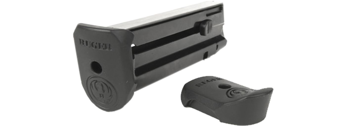 Ruger SR22 .22 Long Rifle Magazine – 10 Rounds