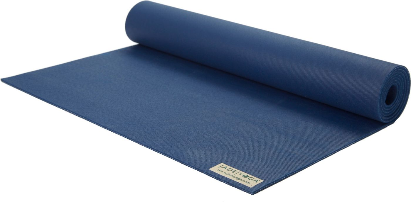Jade Yoga Harmony Professional 4.7mm Yoga Mat