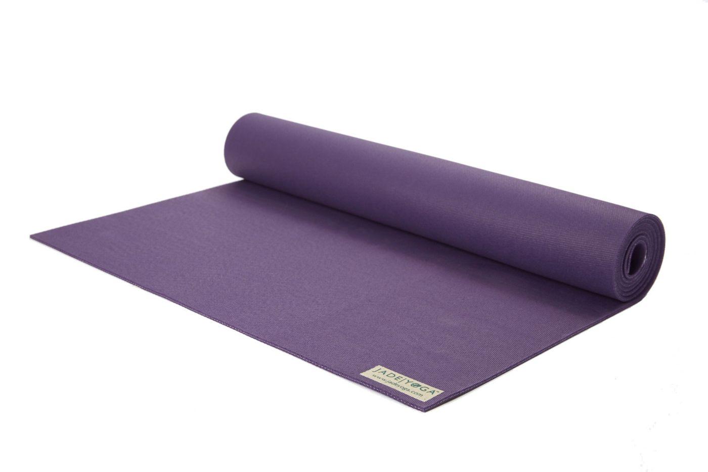 Jade Yoga Fushion Extra Thick 7.93mm Yoga Mat