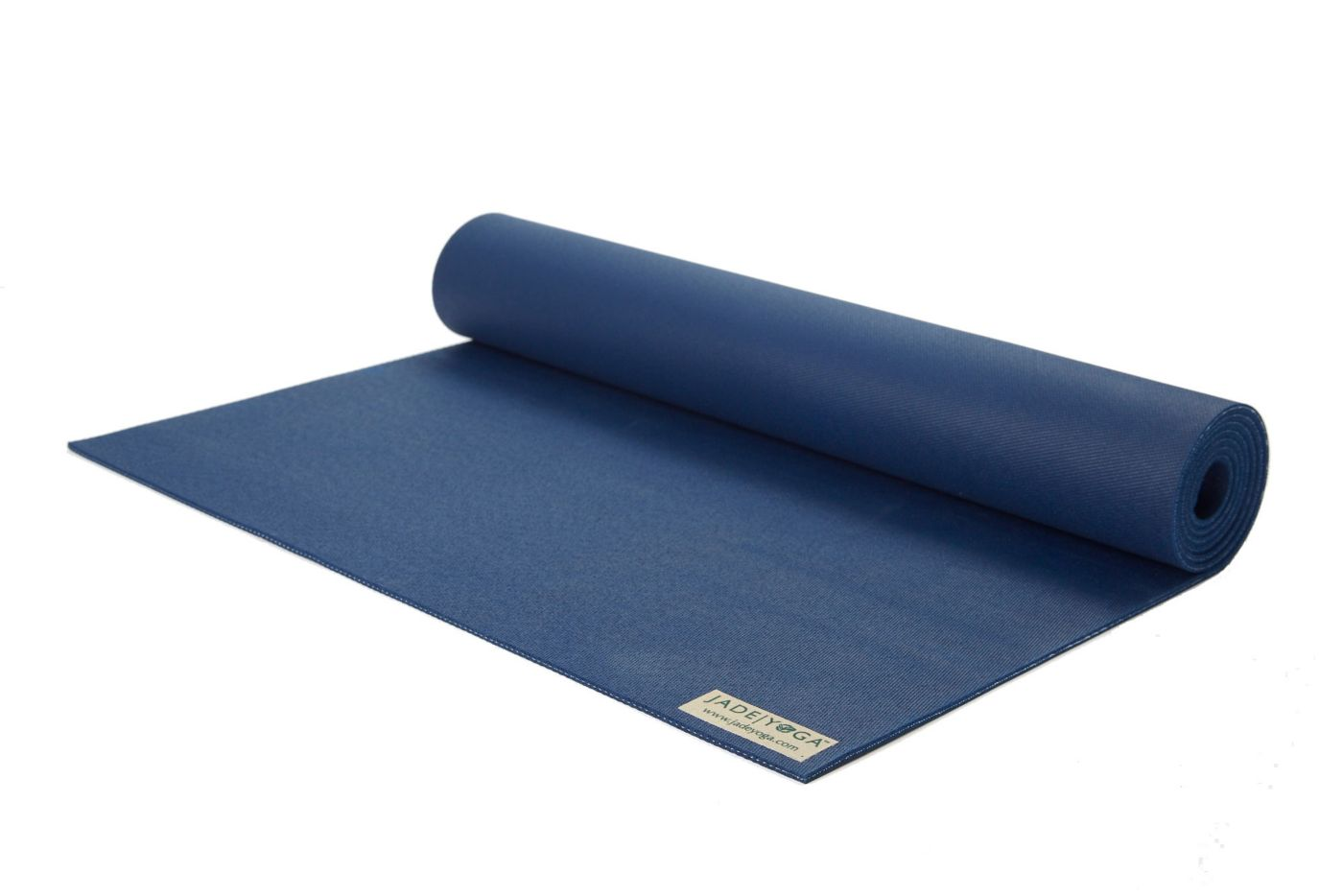 Jade Yoga Fushion Extra Thick 7.93mm Yoga Mat-Extra Long